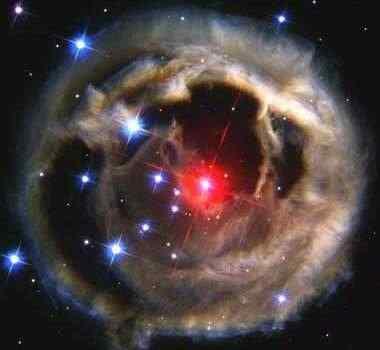 کهکشانها از صدای ستارگان مرده انباشته شده اند