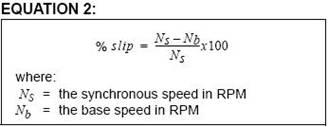 سرعت یک موتور القایی - درب اتوماتیک
