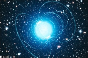 دستیابی به اطلاعات جدید درباره ستارگان نوترونی