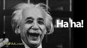 کماکان حق با انشتین است