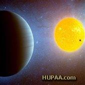 هزار سیاره جدید خارج از منظومه شمسی کشف شد