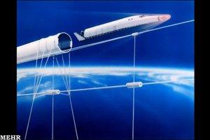 سفر به فضا با قطار