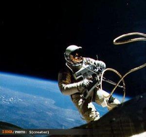 مشکلات چشمی در کمین فضانوردان