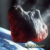 سیارک تهدید کننده زمین بمباران شد