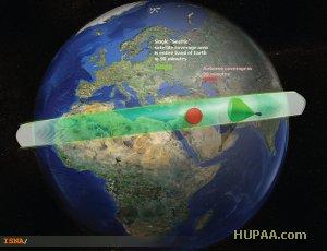 «دارپا» خواستار ساخت ماهوارههای یک بار مصرف شد
