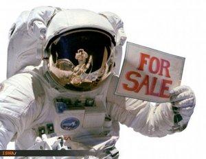 پیشنهاد عجیب کارشناس فضایی برای حق مالکیت زمین در سیارات