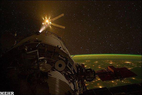 زیباترین تصاویر نجومی هفته