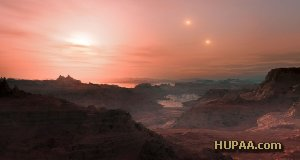 میلیارد ها جهان قابل زیست در کهکشان راه شیری