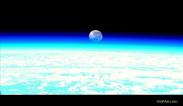 تصاویری جادویی از شب های زمین