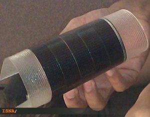 رکورد بهره وری از سلول های خورشیدی شکست