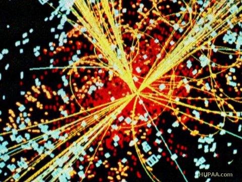 بوزون هیگز یا همان ذره الهی به شکل غیر رسمی معرفی شد