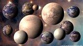 اخبار و مقالات نجوم و فیزیک