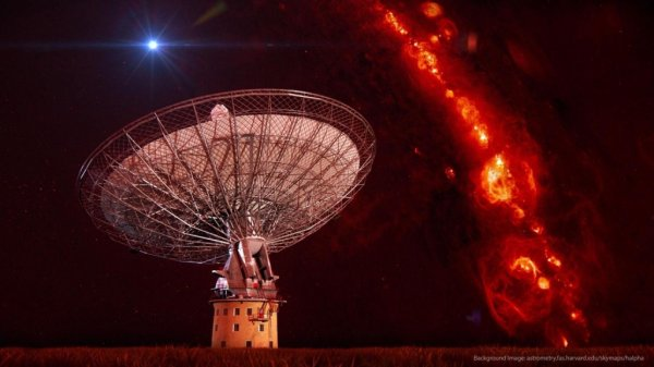 zimg 001 269 دریافت سیگنال رادیویی قمر زحل در زمین