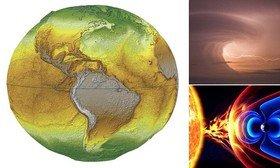 اگر زمین بایستد...؟