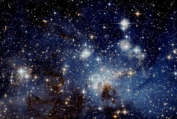 zimg 001 955 فاصلۀ ستارگان و اجرام نورانی کیهان چگونه محاسبه می شود؟