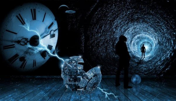 یافته های تازه دانشمندان ممکن است سفر در زمان را غیرممکن کند!
